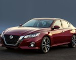 2019 Nissan Altima Wallpapers