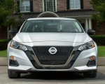 2019 Nissan Altima Front Wallpapers 150x120 (24)