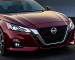 2019 Nissan Altima Front Wallpapers 150x120 (11)