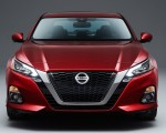 2019 Nissan Altima Front Wallpapers 150x120 (7)