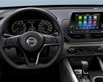 2019 Nissan Altima Interior Steering Wheel Wallpapers 150x120 (19)