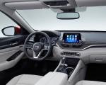 2019 Nissan Altima Interior Cockpit Wallpaper 150x120 (18)
