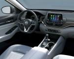 2019 Nissan Altima Interior Cockpit Wallpapers 150x120 (17)