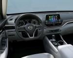 2019 Nissan Altima Interior Cockpit Wallpapers 150x120 (16)