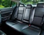 2019 Nissan Altima Interior Rear Seats Wallpaper 150x120 (36)