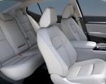 2019 Nissan Altima Interior Front Seats Wallpaper 150x120 (14)