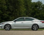 2019 Nissan Altima Side Wallpapers 150x120 (27)