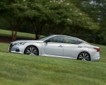 2019 Nissan Altima Side Wallpapers 150x120 (26)