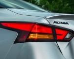 2019 Nissan Altima Tail Light Wallpaper 150x120 (29)