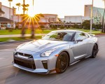 2019 Nissan GT-R Wallpapers