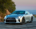 2019 Nissan GT-R Front Wallpapers 150x120