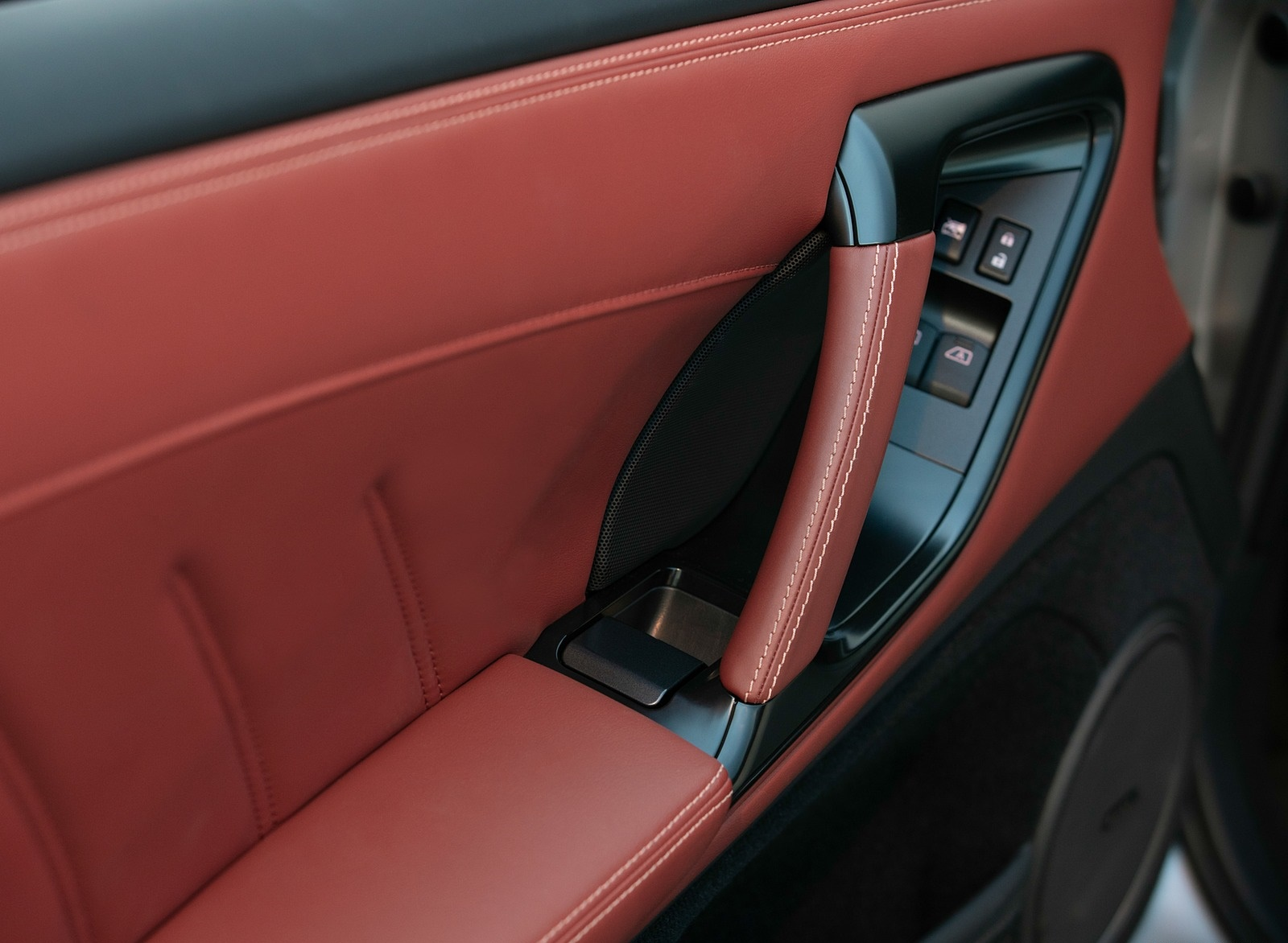 2019 Nissan GT-R Interior Detail Wallpapers #17 of 17