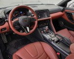 2019 Nissan GT-R Interior Wallpapers 150x120 (15)