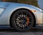 2019 Nissan GT-R Wheel Wallpapers 150x120