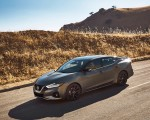 2019 Nissan Maxima Front Three-Quarter Wallpapers 150x120 (12)