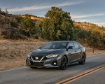2019 Nissan Maxima Front Three-Quarter Wallpapers 150x120 (13)