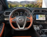 2019 Nissan Maxima Interior Cockpit Wallpapers 150x120 (23)