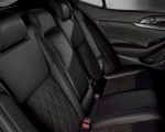 2019 Nissan Maxima Interior Rear Seats Wallpapers 150x120 (20)