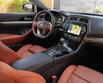 2019 Nissan Maxima Interior Wallpapers 150x120 (24)