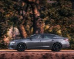 2019 Nissan Maxima Side Wallpapers 150x120 (16)