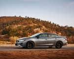 2019 Nissan Maxima Side Wallpapers 150x120 (15)