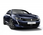 2019 Peugeot 508 Front Wallpapers 150x120 (35)
