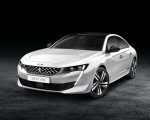 2019 Peugeot 508 Front Wallpapers 150x120 (22)