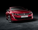 2019 Peugeot 508 Front Wallpapers 150x120 (9)