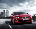 2019 Peugeot 508 Wallpapers