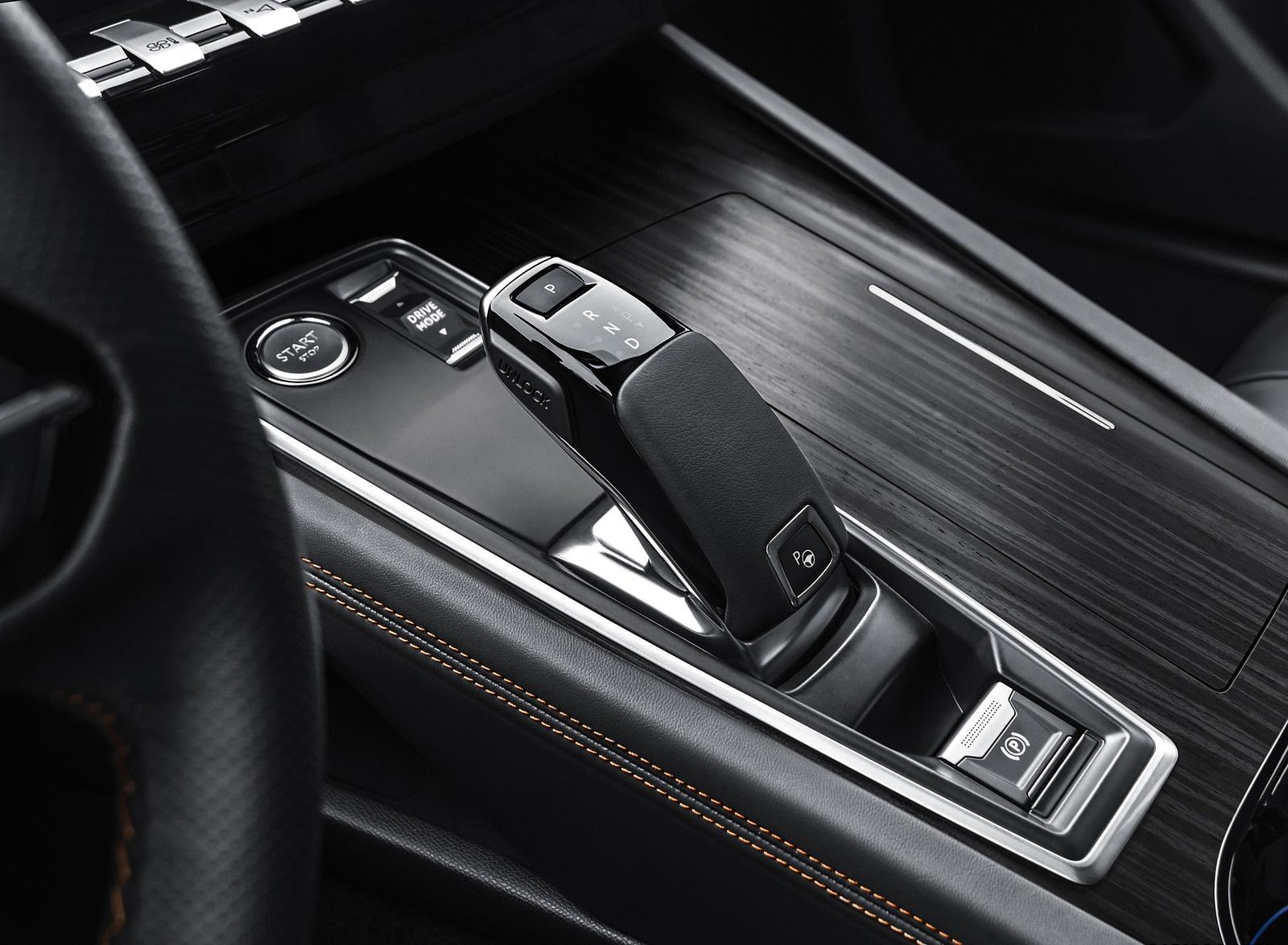 2019 Peugeot 508 Interior Detail Wallpapers (5)