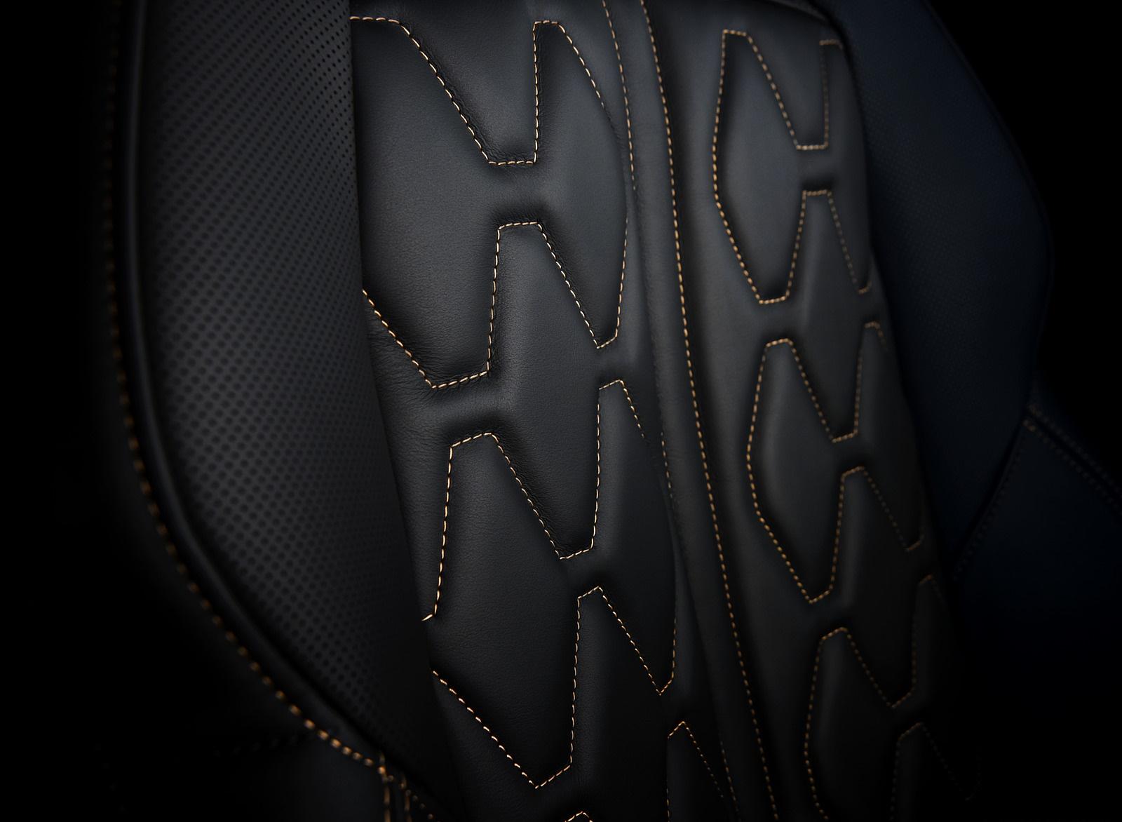 2019 Peugeot 508 Interior Seats Wallpapers (4)