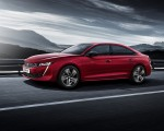 2019 Peugeot 508 Side Wallpapers 150x120 (2)