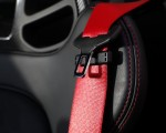 2019 Porsche 718 Boxster T (Color: Guards Red) Interior Detail Wallpapers 150x120 (22)