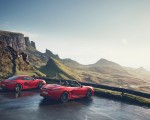 2019 Porsche 718 Boxster and Cayman T Side Wallpaper 150x120 (11)