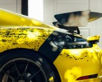 2019 Porsche 718 Cayman GT4 Clubsport Detail Wallpaper 150x120 (24)