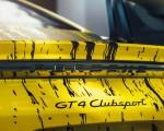 2019 Porsche 718 Cayman GT4 Clubsport Detail Wallpaper 150x120 (26)