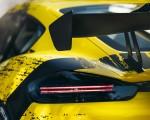 2019 Porsche 718 Cayman GT4 Clubsport Detail Wallpaper 150x120 (25)