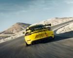 2019 Porsche 718 Cayman GT4 Clubsport Rear Wallpaper 150x120 (8)