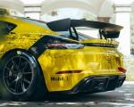 2019 Porsche 718 Cayman GT4 Clubsport Spoiler Wallpaper 150x120 (23)