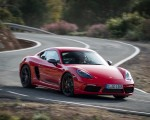2019 Porsche 718 Boxster And Cayman T Wallpapers HD