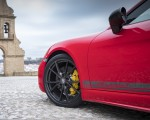 2019 Porsche 718 Cayman T (Color: Guards Red) Wheel Wallpapers 150x120 (47)