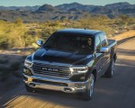 2019 Ram 1500 Laramie Longhorn Edition Wallpapers HD