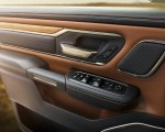 2019 Ram 1500 Laramie Longhorn Edition Interior Detail Wallpapers 150x120