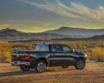 2019 Ram 1500 Laramie Longhorn Edition Rear Three-Quarter Wallpapers 150x120 (8)