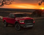 2019 Ram 1500 Rebel Front Three-Quarter Wallpapers 150x120 (21)