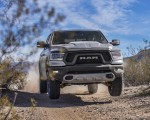 2019 Ram 1500 Rebel Front Wallpapers 150x120 (49)