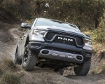 2019 Ram 1500 Rebel Front Wallpapers 150x120 (41)