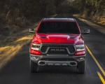 2019 Ram 1500 Rebel Front Wallpapers 150x120 (18)