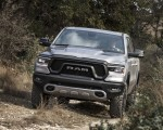 2019 Ram 1500 Rebel Front Wallpapers 150x120 (40)