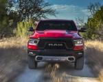 2019 Ram 1500 Rebel Front Wallpapers 150x120 (17)